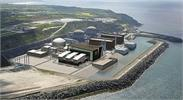 Anh xây nhà máy điện hạt nhân thế hệ mới đầu tiên