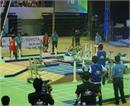 Khởi tranh Robocon 2012 khu vực miền Trung- Tây Nguyên