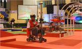 Chung kết Robocon 2012: Vắng bóng các tên tuổi lớn