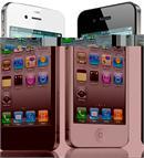 Điện thoại giúp nhìn xuyên thấu mọi chất liệu