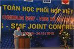 Hợp tác toán học Việt - Pháp