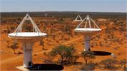 Australia ra mắt kính thiên văn cực mạnh