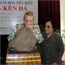 UNESCO đề nghị công nhận bộ đàn đá, kèn đá Tuy An là di sản nhân loại