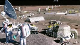 Nga sẽ xây căn cứ trên mặt trăng?