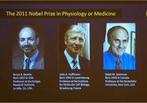 Một nhà khoa học được giải Nobel Y học đã qua đời