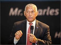 Tổng giám đốc NASA khuyến khích học sinh Việt Nam